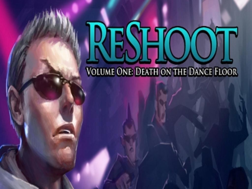 ReShoot's video poster