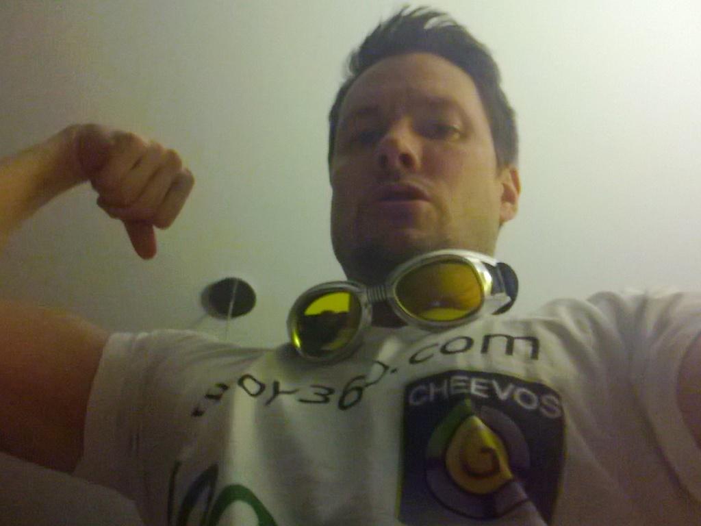 Cheevos the Movie - Bboy360 reaching 100k Gamerscore's video poster