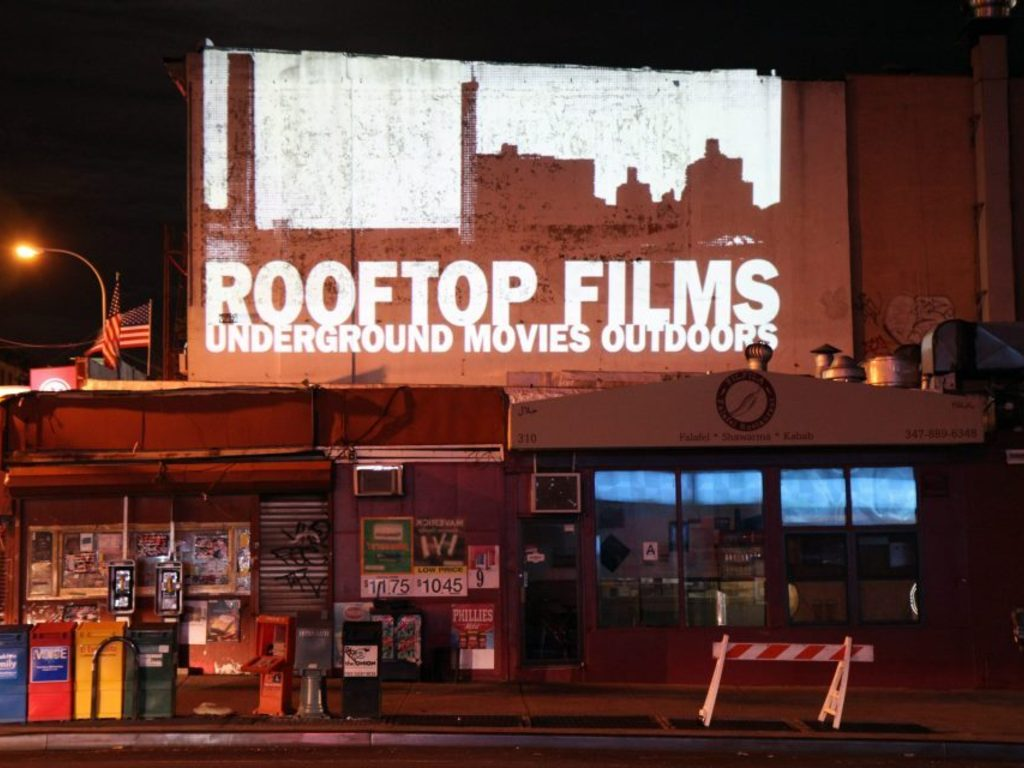 Keep Rooftop on Top's video poster