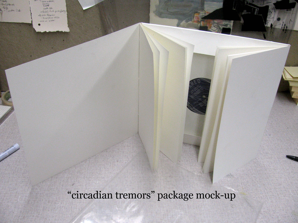 Circadian Tremors's video poster