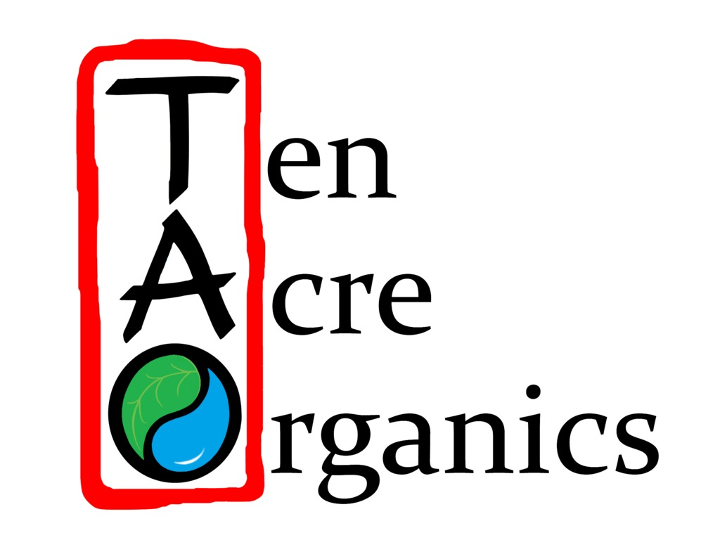 Ten Acre Organics - Urban Farm With Aquaponics's video poster
