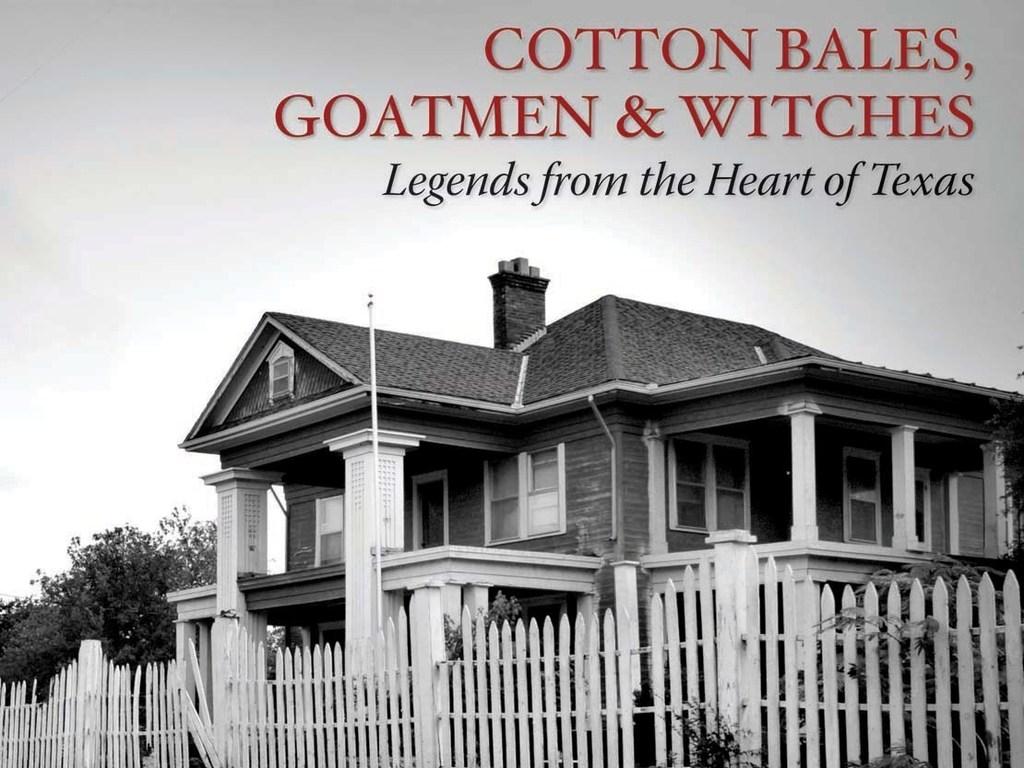 Cotton Bales, Goatmen & Witches's video poster