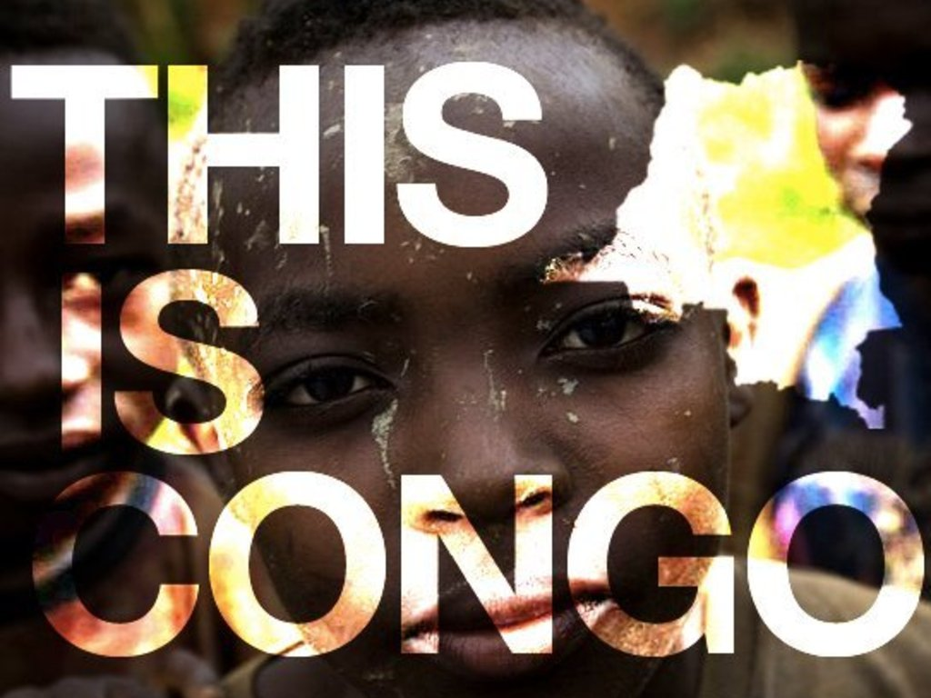 This Is Congo's video poster