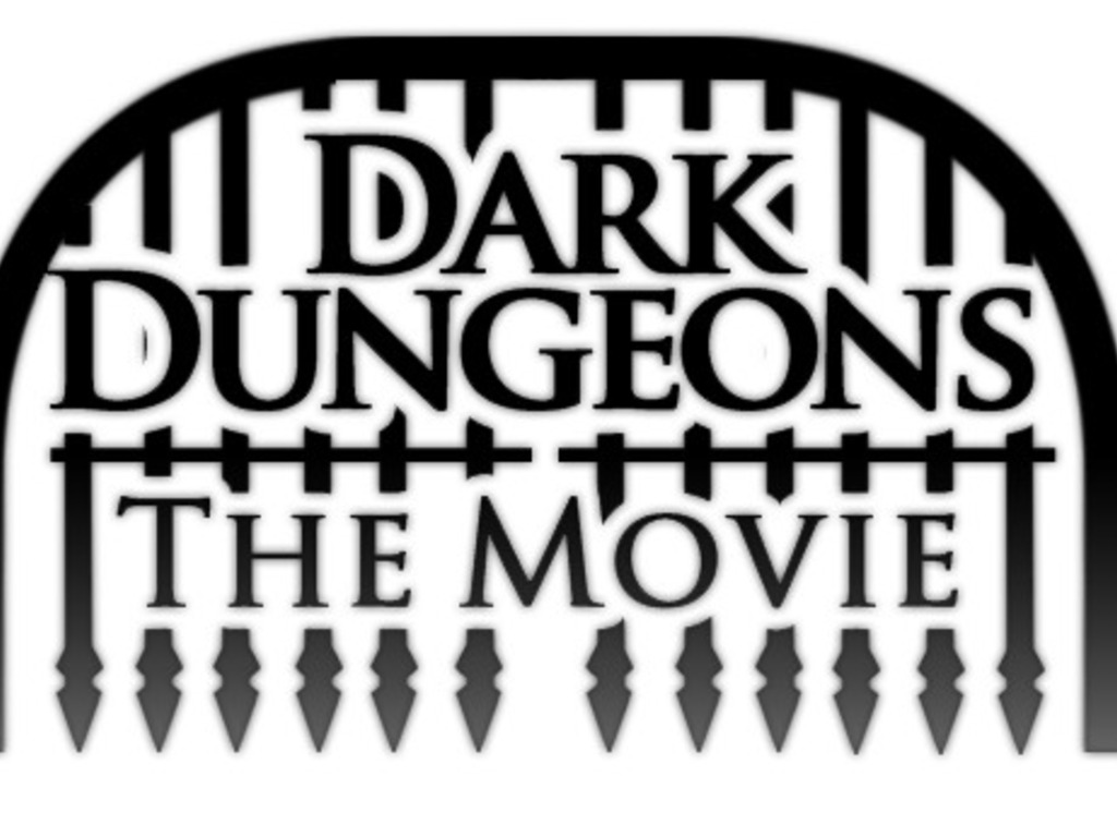 RPGs are Evil - Dark Dungeons: The Movie!'s video poster