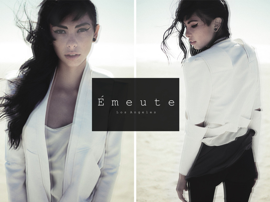 Émeute - Los Angeles's video poster
