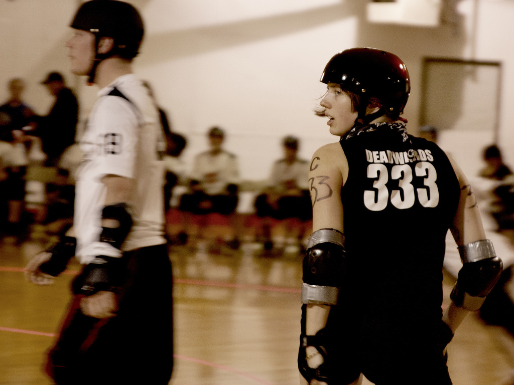 Axles and Aperture: Roller Derby Photography's video poster