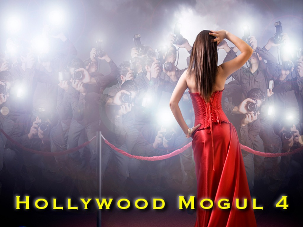 Hollywood Mogul 4 - Run Your Own Hollywood Movie Studio's video poster