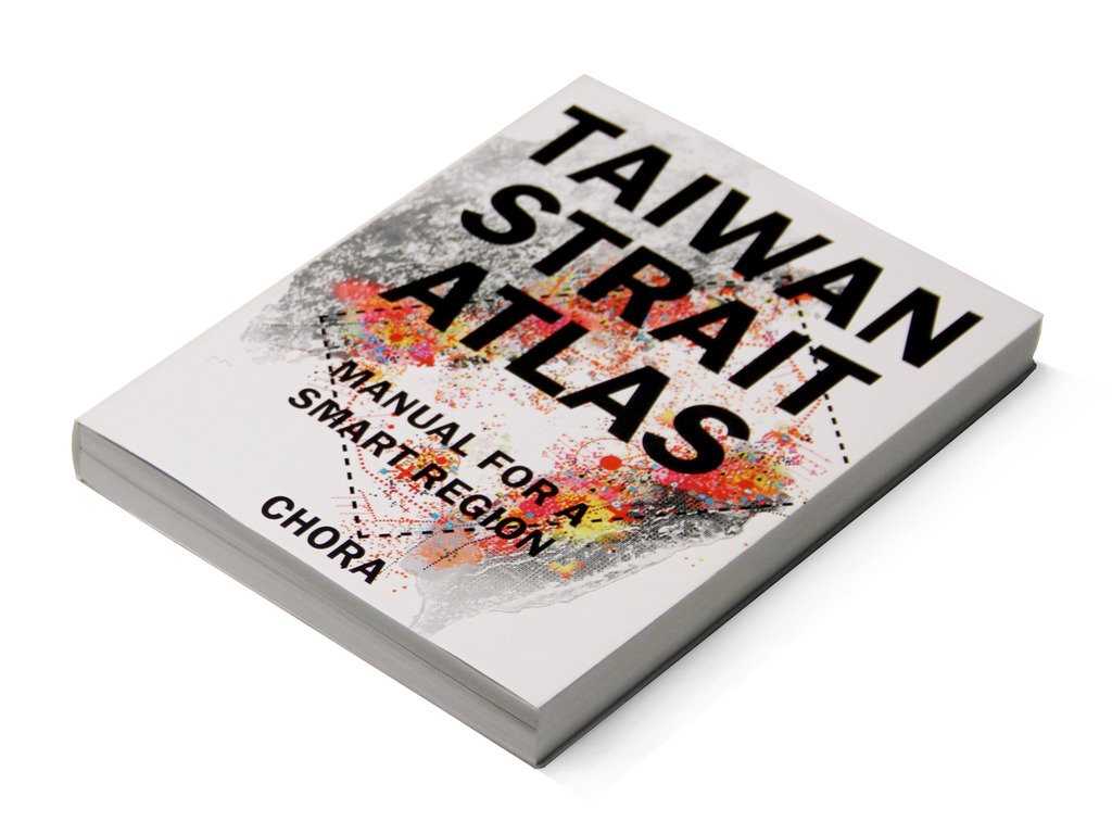 TAIWAN STRAIT ATLAS - Manual for a Smart Region (Canceled)'s video poster