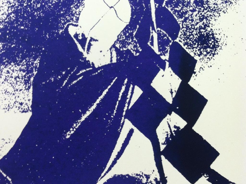 "Secret Museum of Kind Men 7"" Vol. II Art/Music/Object's video poster"