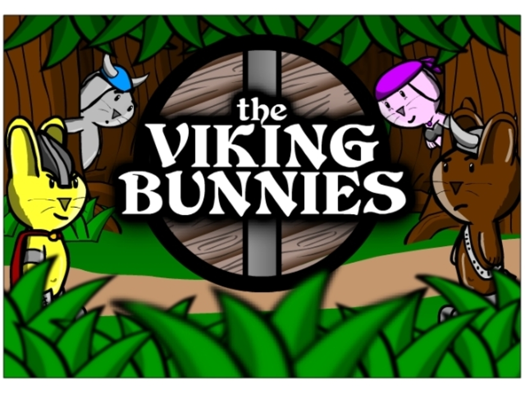 The Viking Bunnies's video poster