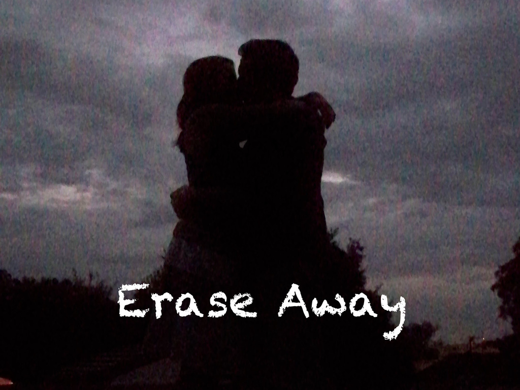 "Make the feature film ""Erase Away"" happen.'s video poster"
