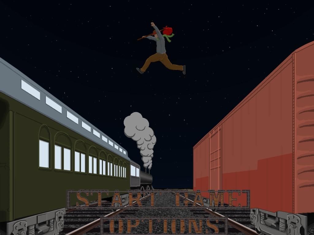 Train Hopper's video poster