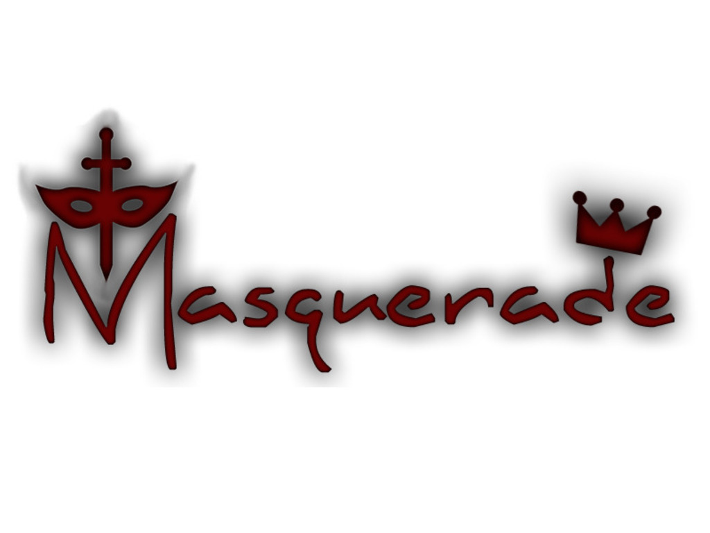 Masquerade's video poster