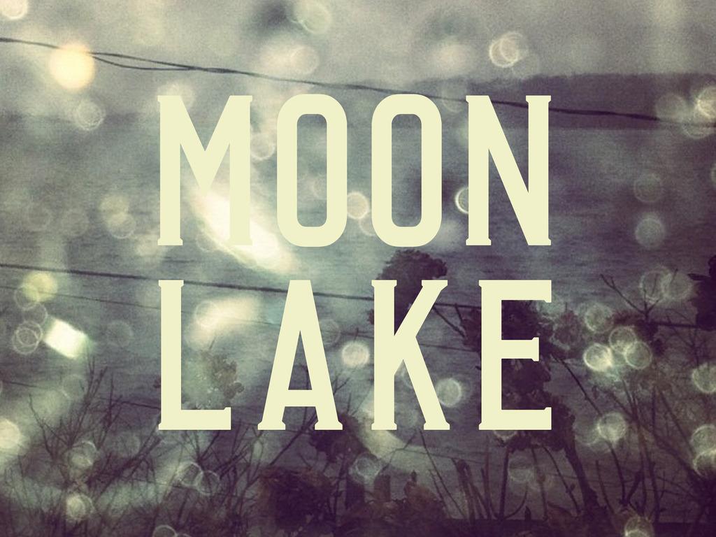 Moon Lake's video poster