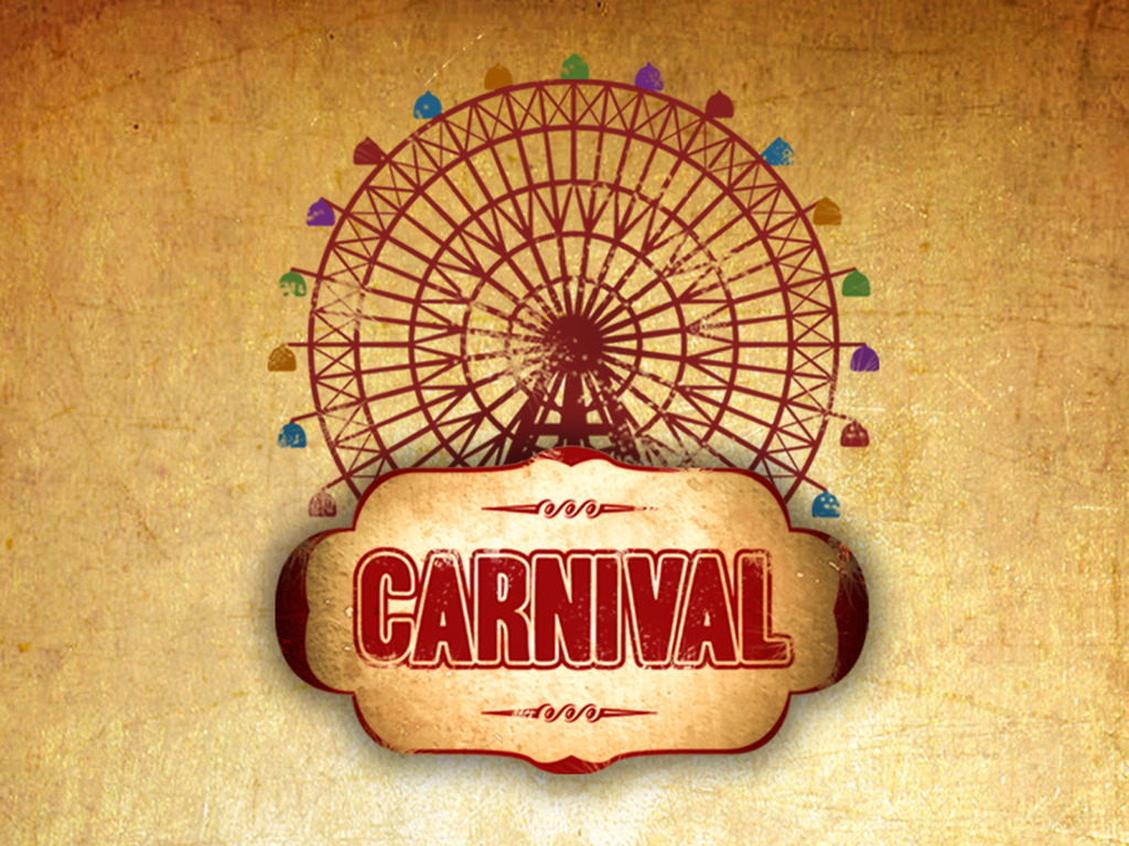 Carnival - A deck and dice game.'s video poster