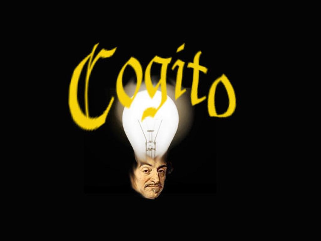 Cogito's video poster