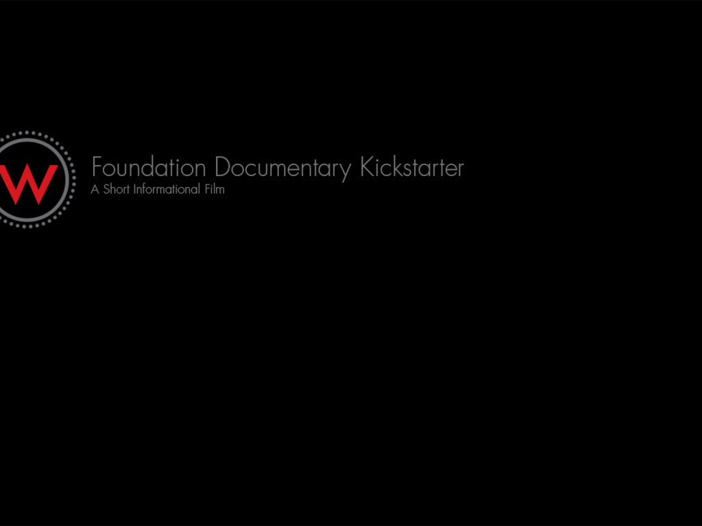 A Foundation Workshop Documentary's video poster