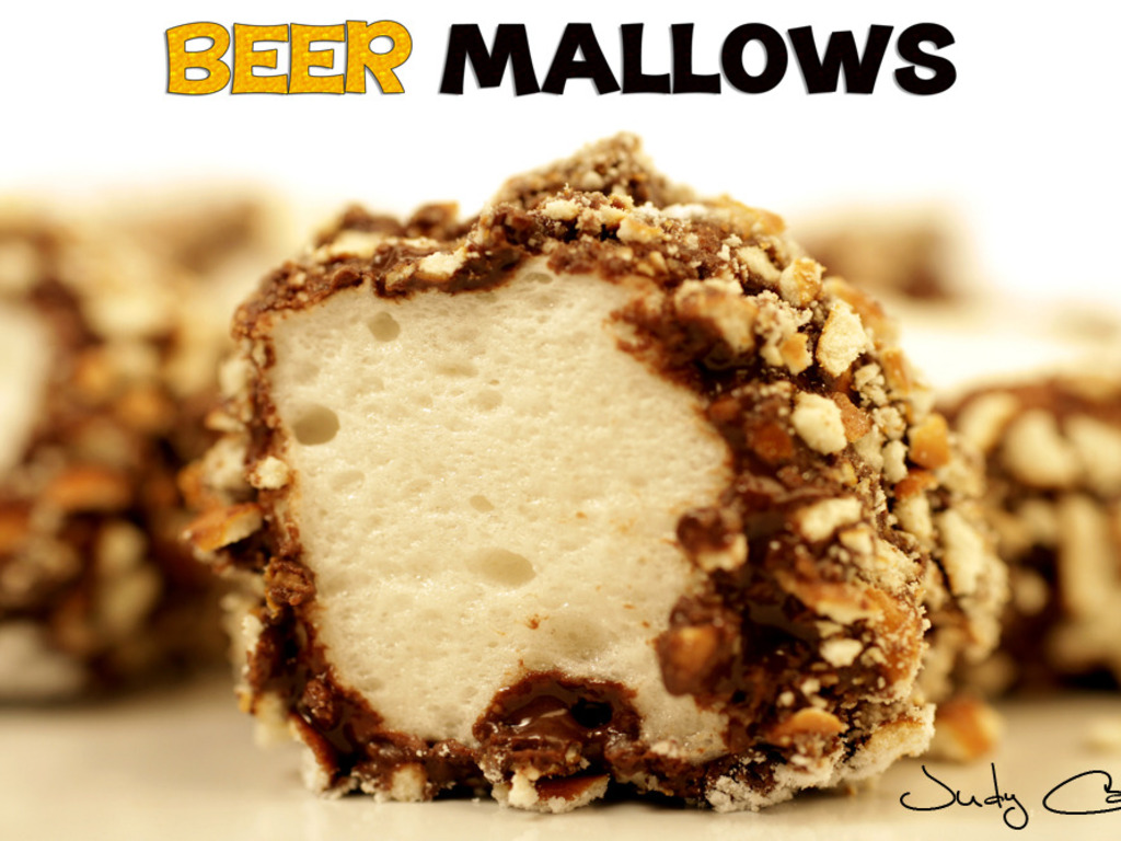 Chocolate Covered BeerMallow's video poster