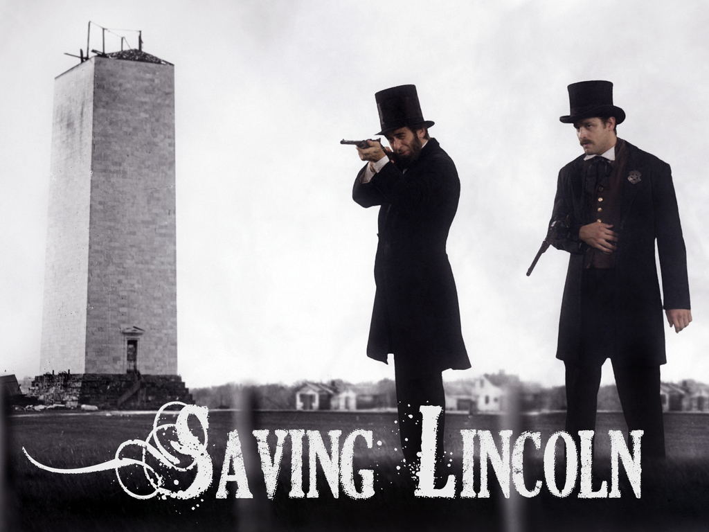 SAVING LINCOLN - film release!'s video poster