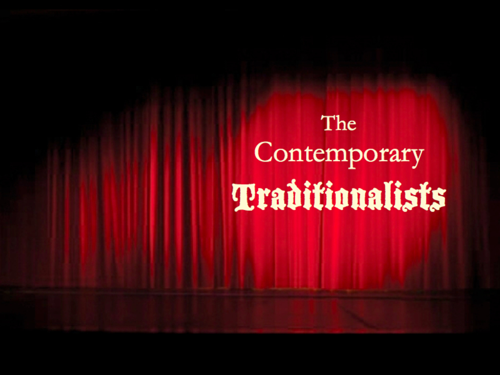 The Contemporary Traditionalists 2011/2012 Season's video poster