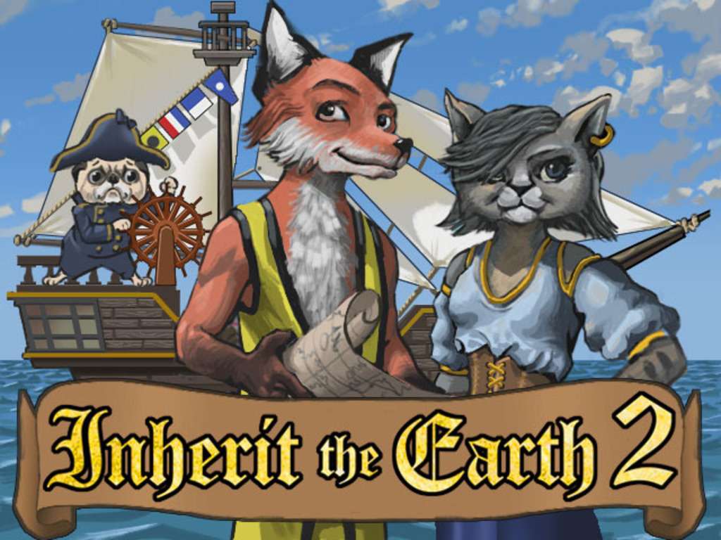 Inherit the Earth 2 (Canceled)'s video poster