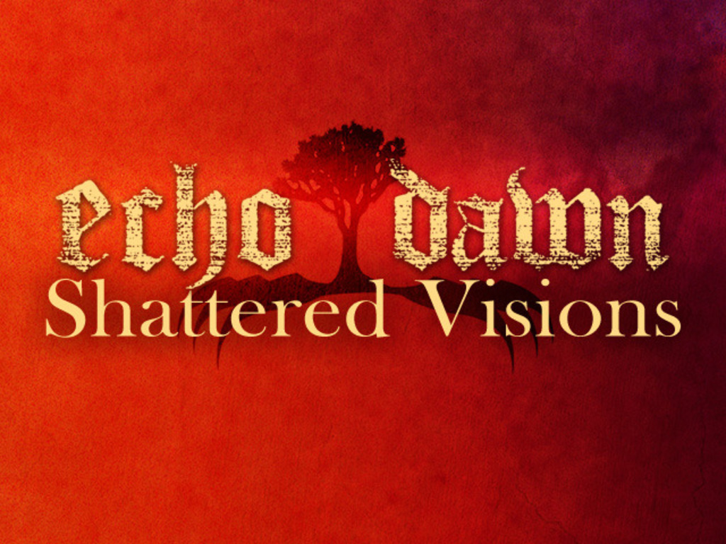Echo Dawn: Shattered Visions's video poster
