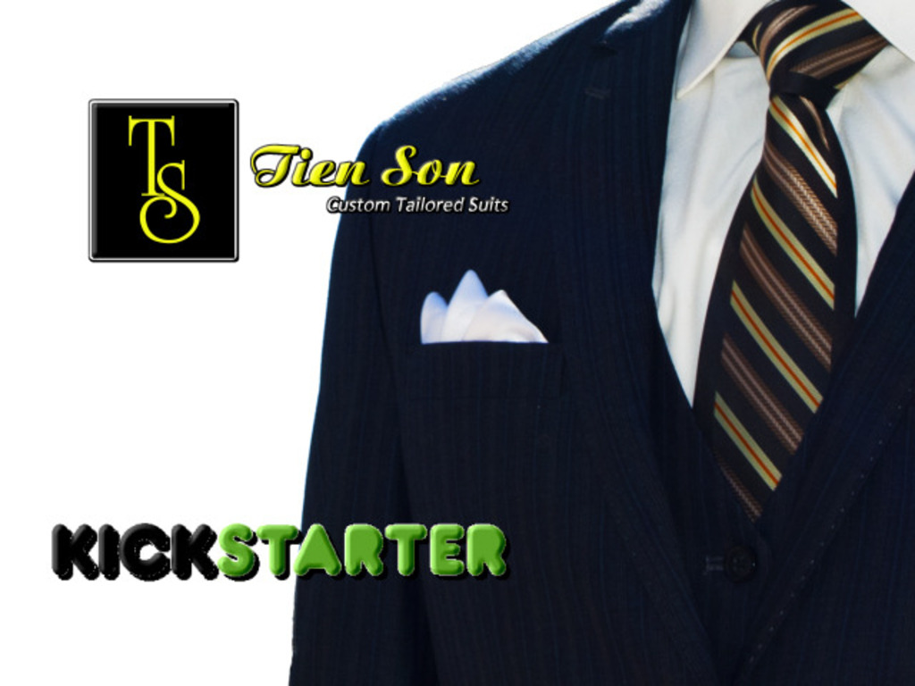 TS Virtual Tailor™: Handcrafted Suits --- Designed by You's video poster