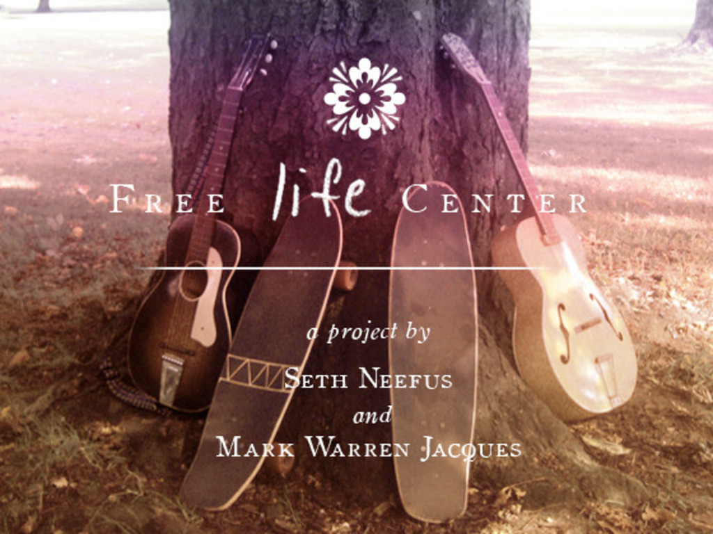 Free Life Center's video poster