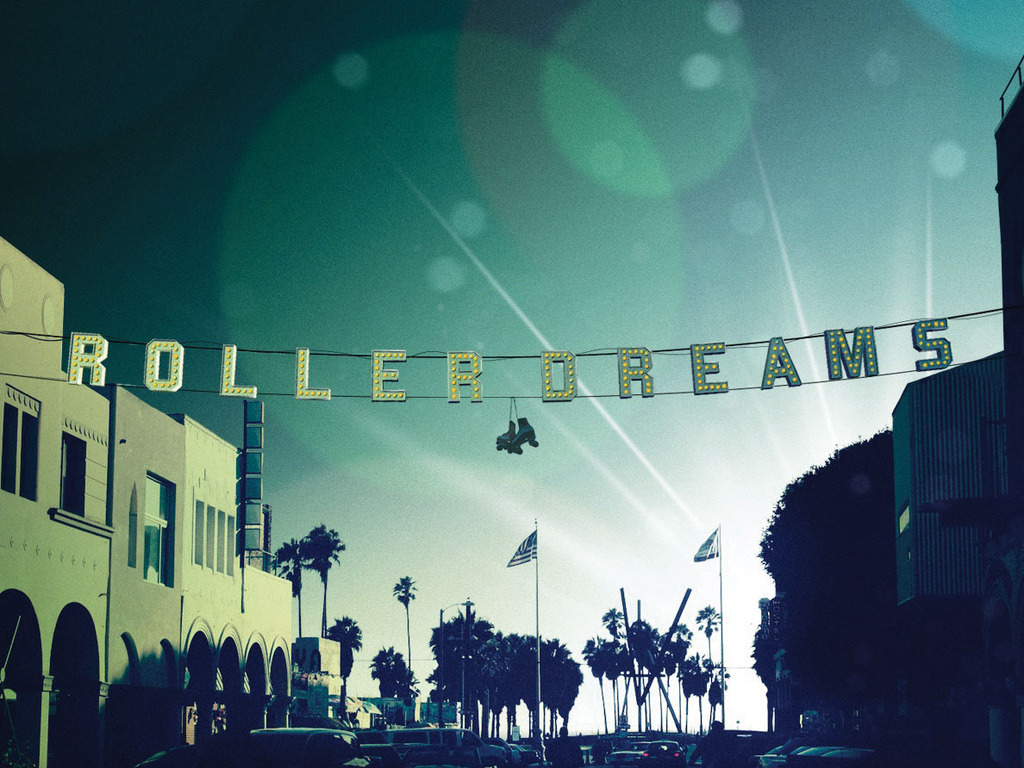 Roller Dreams's video poster