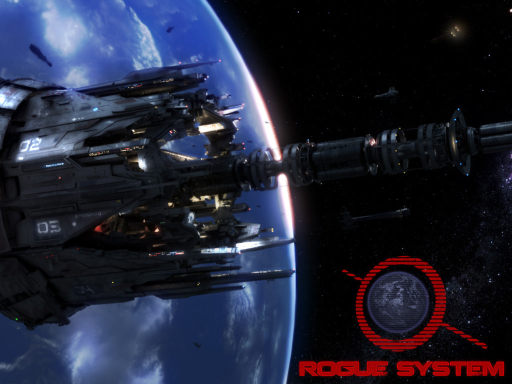 Rogue System's video poster