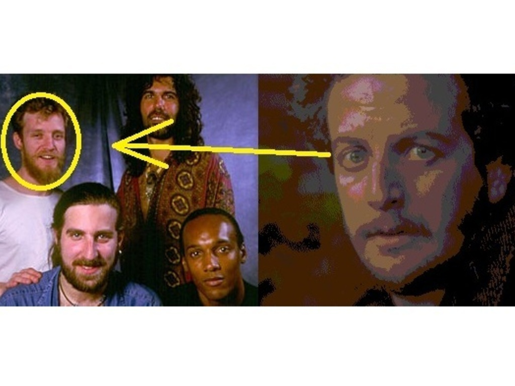 Daniel Stern Plays the Spin Doctors Guy's video poster