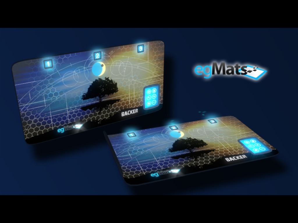 egMats: The next generation of play mats (Canceled)'s video poster