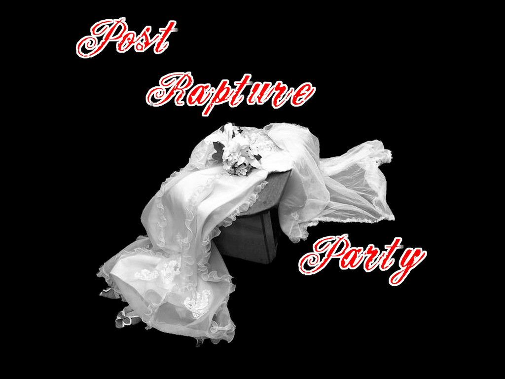 Post Rapture Party's First Album!'s video poster