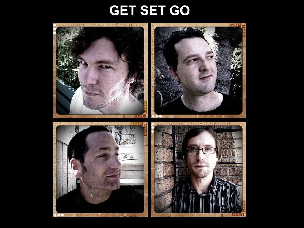 Fury of Your Lonely Heart (Get Set Go's 5th)'s video poster
