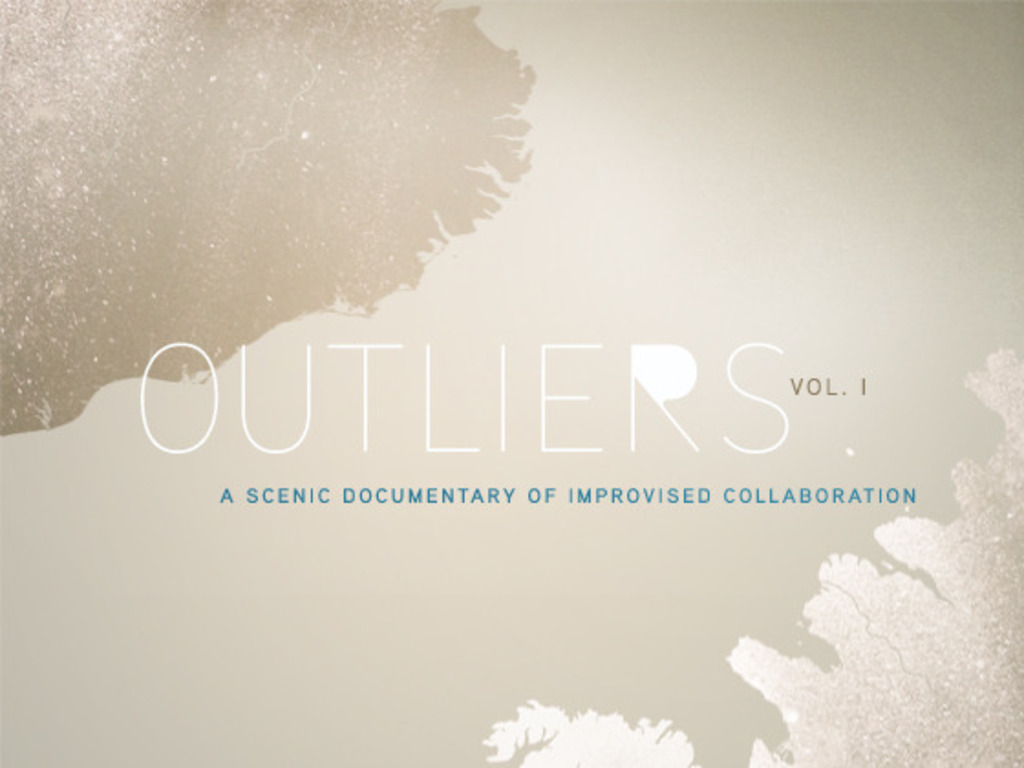 Outliers, Vol. I: Iceland's video poster
