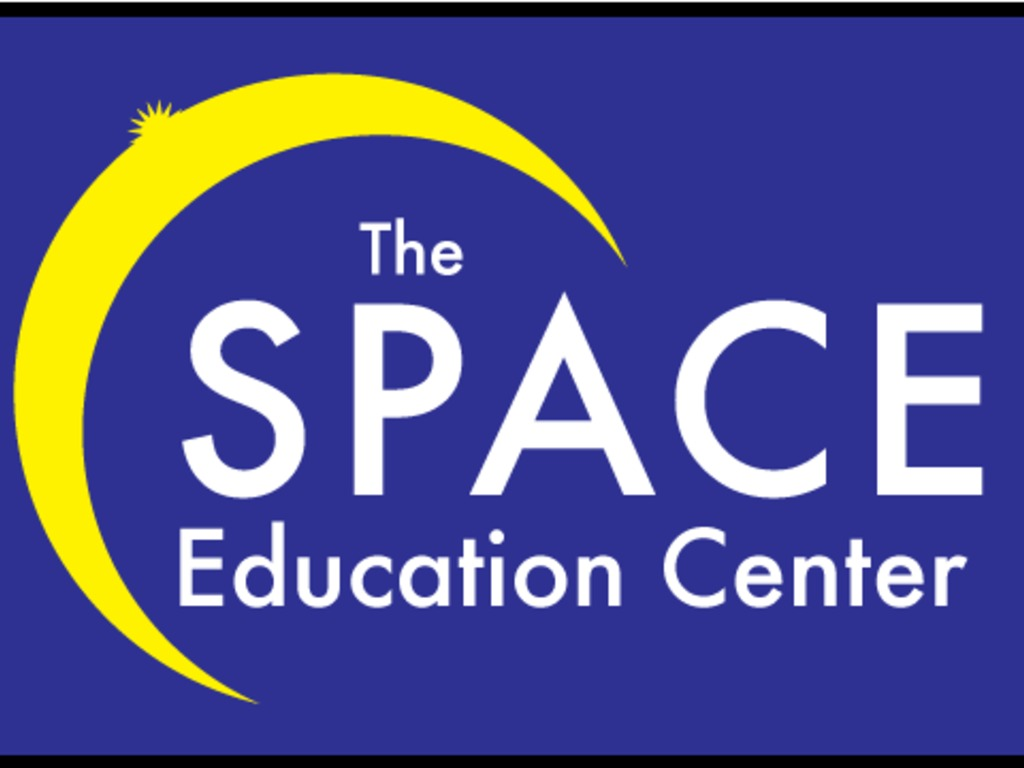 Space Education Center's video poster