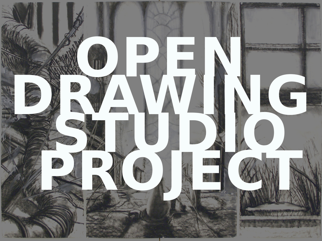 Open Drawing Studio Project's video poster