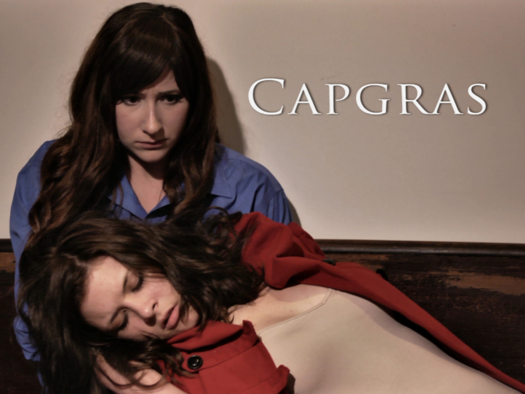 Capgras's video poster