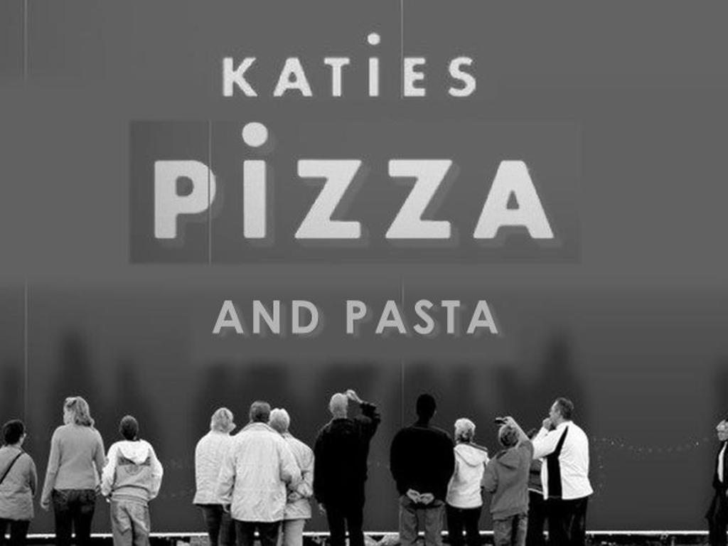Katie's Pizza & Pasta's video poster