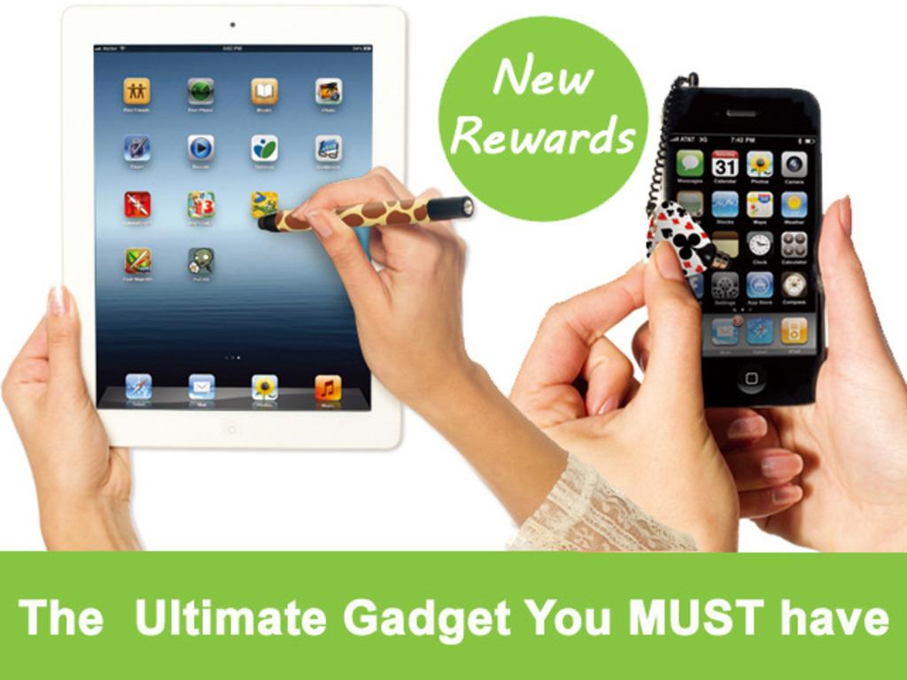 Bondi Family - The Smart Phone Gadgets's video poster