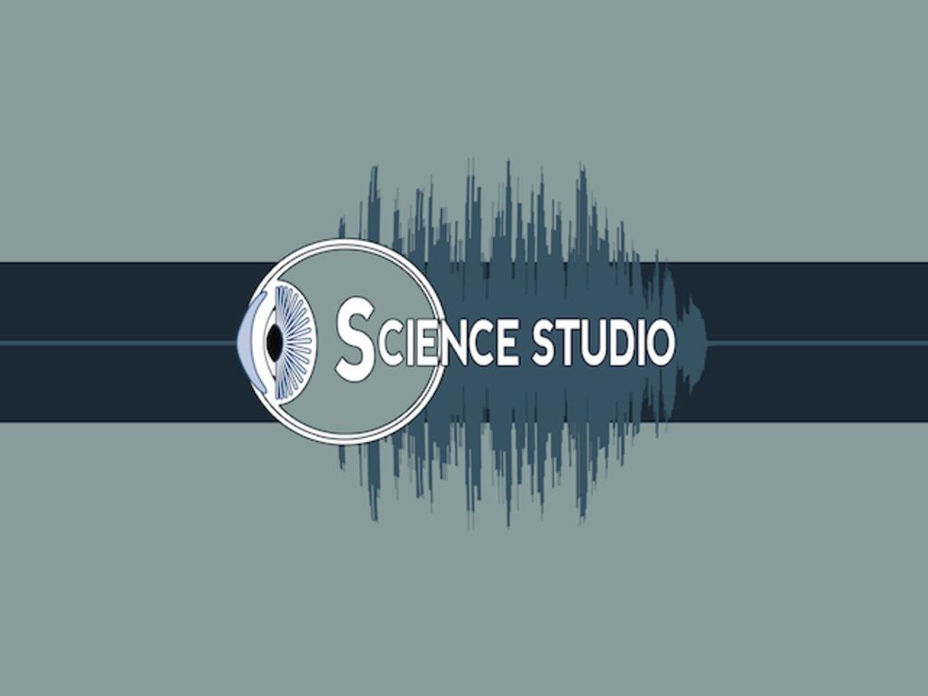 Science Studio's video poster