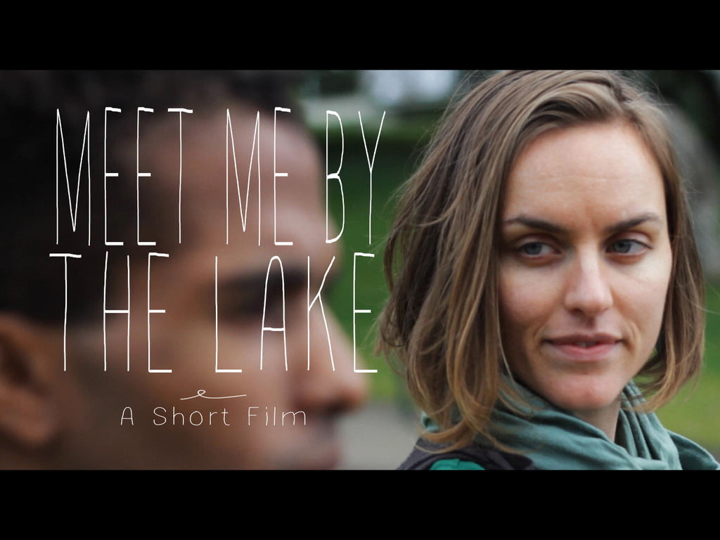 Meet Me By The Lake - A Short Film's video poster