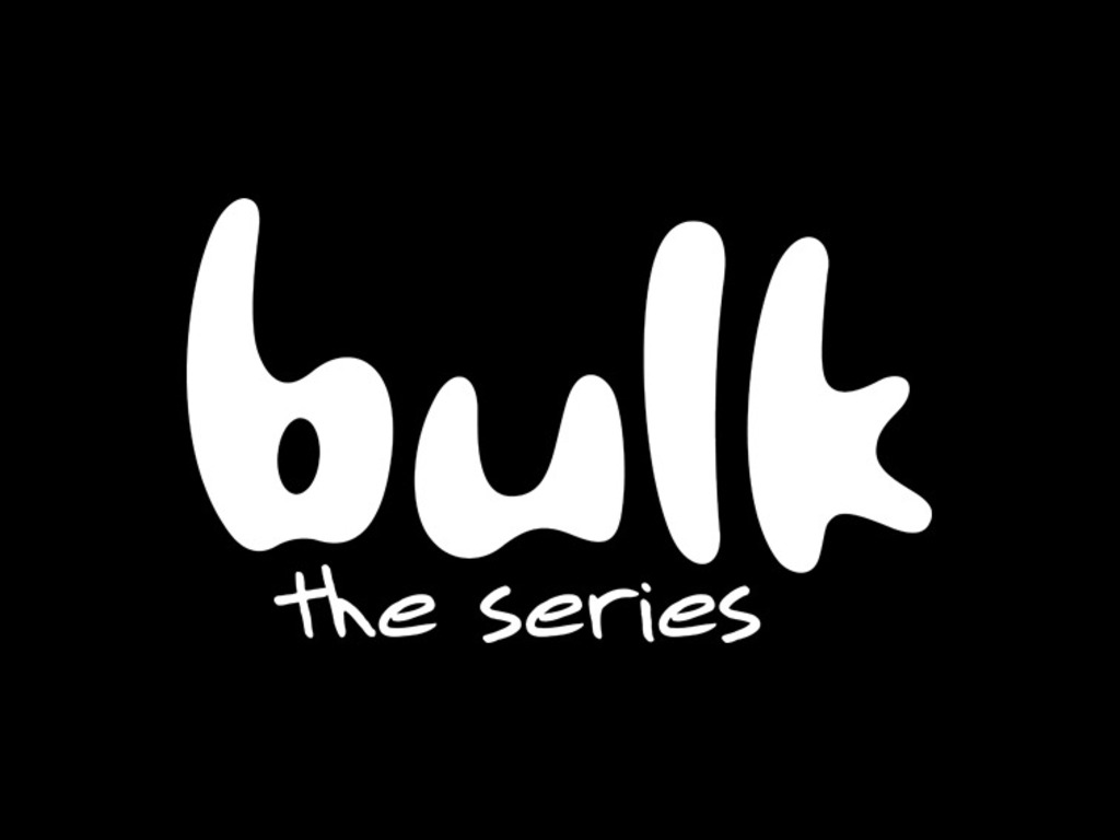 Bulk-The Series:  Season 2's video poster