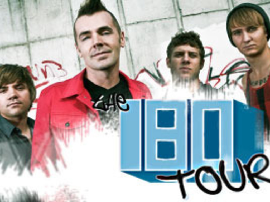 The 180 Tour at Sidney High School's video poster
