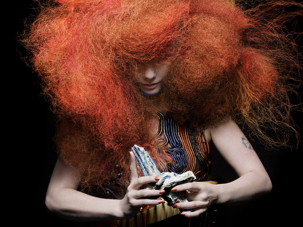 Björk: Biophilia App for Android and Windows 8 (Canceled)'s video poster