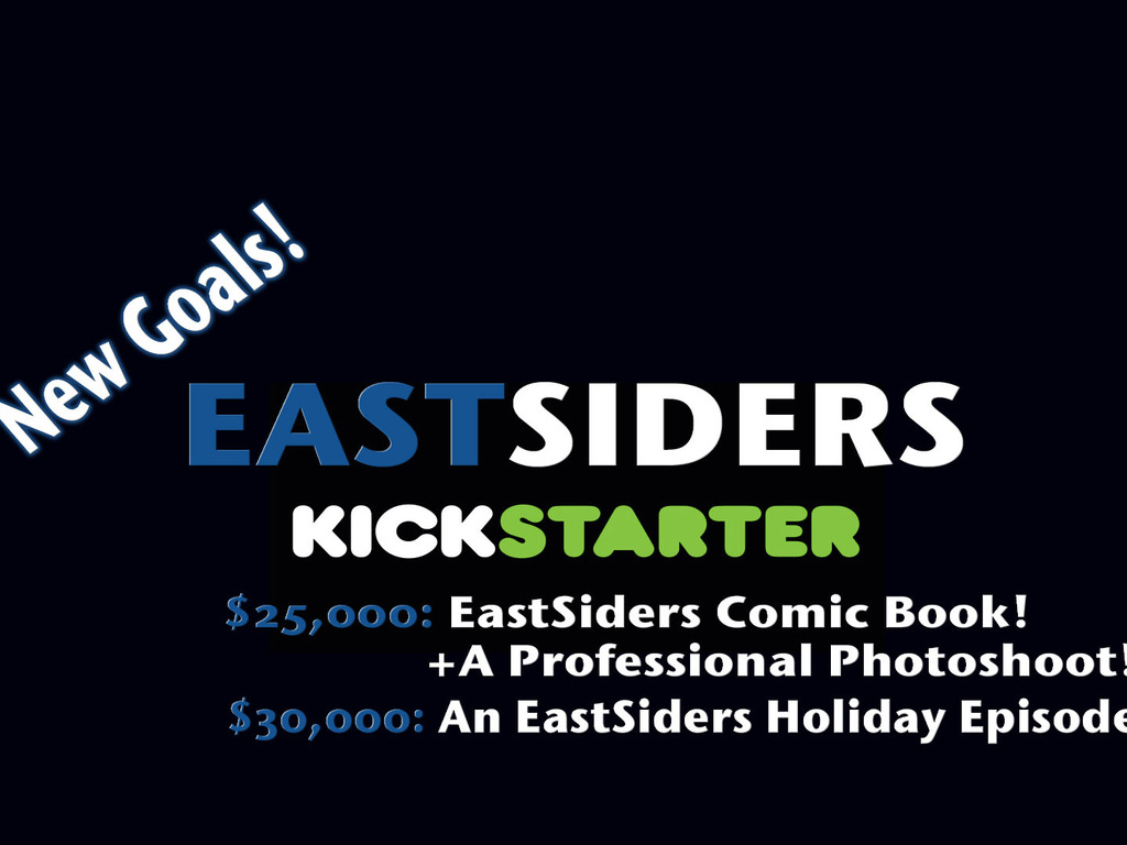 EastSiders The Series's video poster