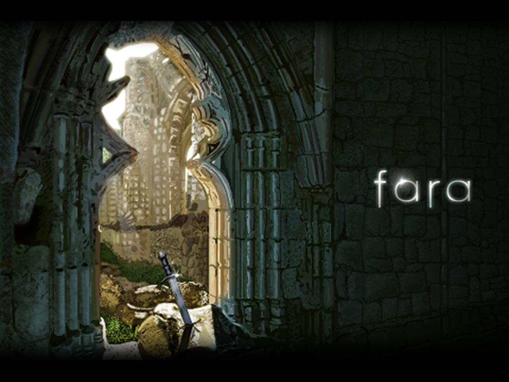 Fara: A New Action RPG's video poster