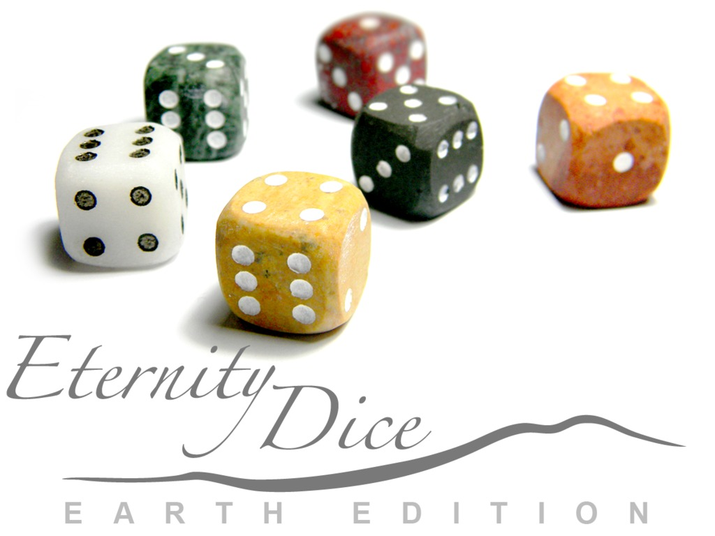 Eternity Dice - Earth Edition's video poster
