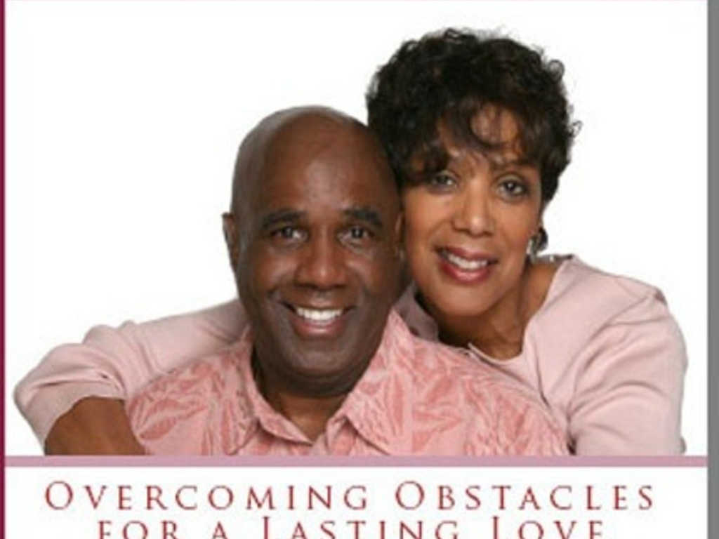 Overcoming Obstacles for a Lasting Love's video poster