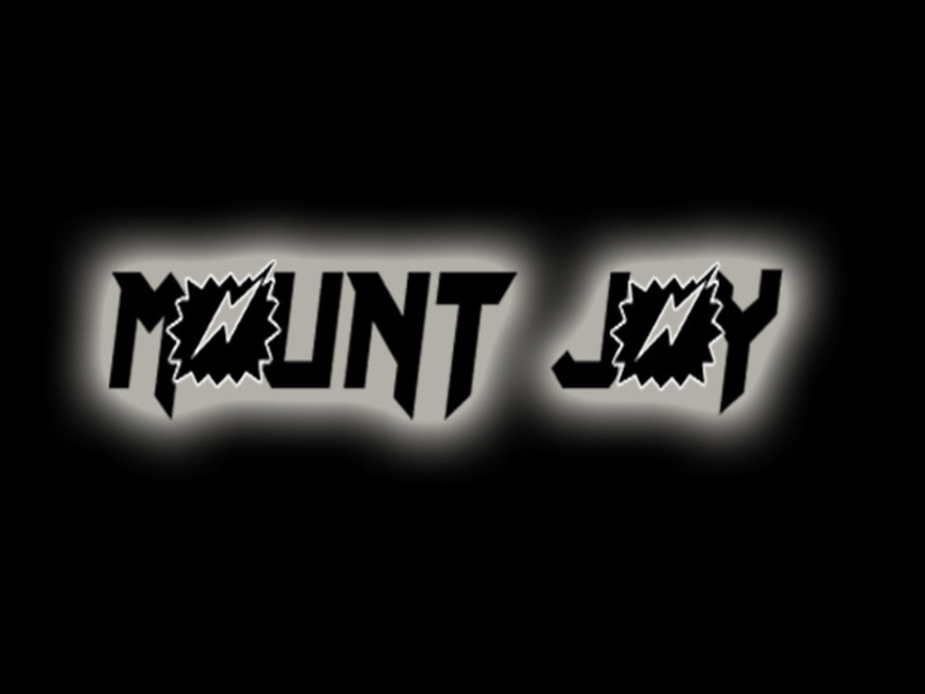 Mount Joy's video poster